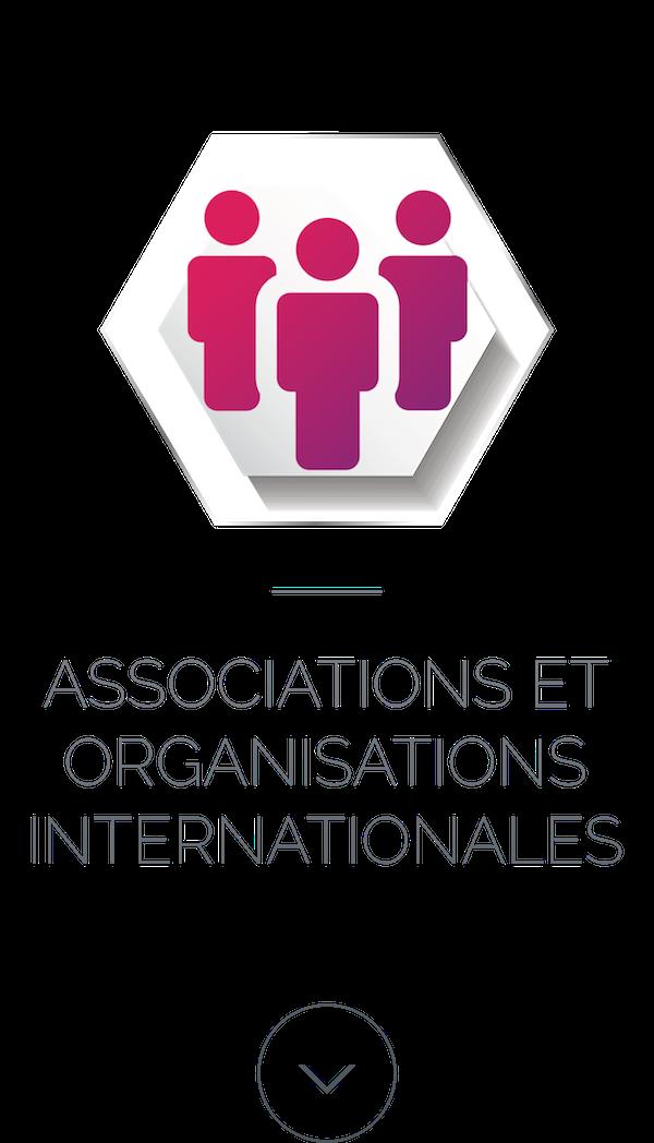 Associations et fédérations professionnelles